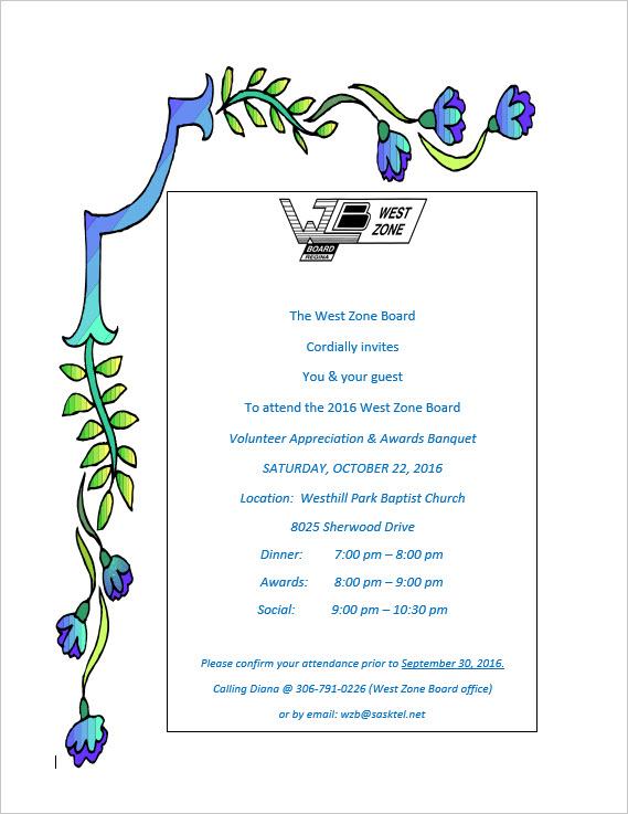 2016 WZB VAB Invite