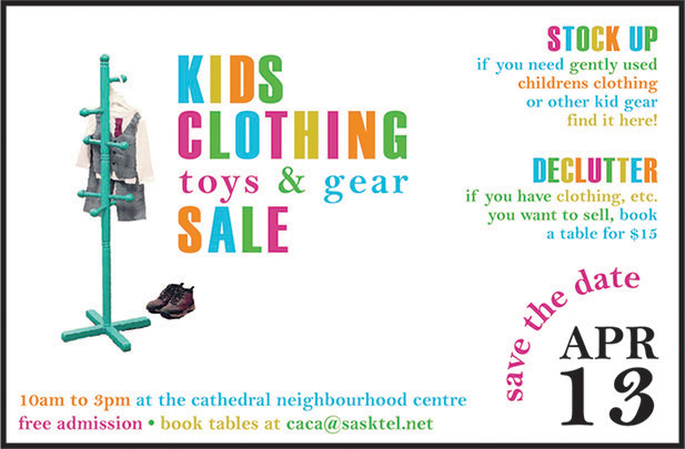 8f14719432b0 CACA Kids Clothing, Toys, and Gear Sale – April 13, 2019